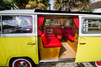 Yellow Bus -15