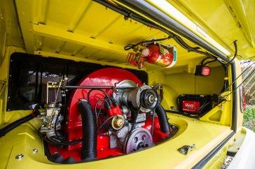 Yellow Bus -7