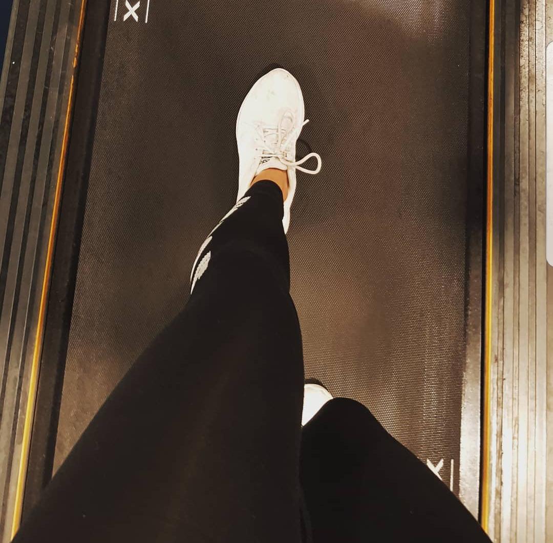 EXERCISE Run